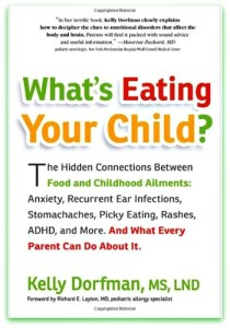 what eating your child