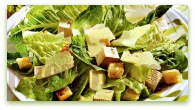 Caesar Tofu Dressing