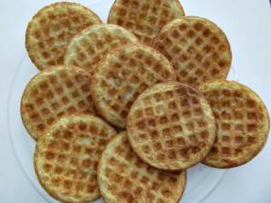 oat bran cookies
